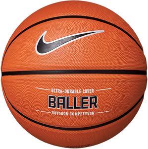Baller 8P Turuncu Basketbol Topu N.KI.32.855.07