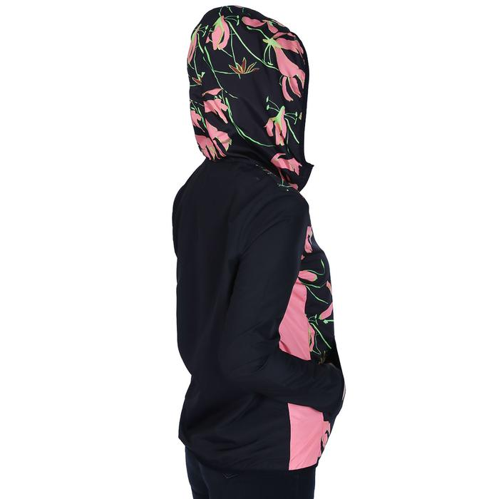 Kadın Siyah Ceket 710162-RHB 996775