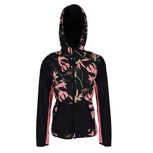 Kadın Siyah Ceket 710162-RHB