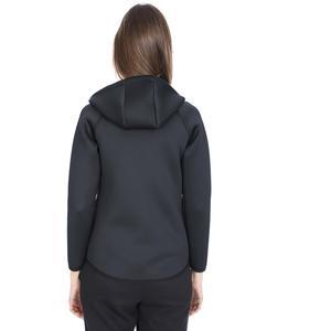 Kadın Siyah Outdoor Mont 710758-SYH