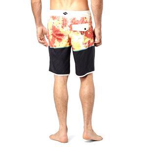 Wedge Erkek Renkli Desenli Yüzme Şort Mayo 603150-3900