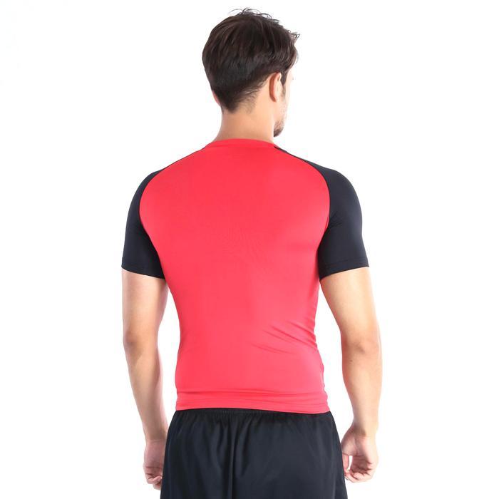 Spt Erkek Kırmızı Koşu Tişört TK17KMP16-KRM-SP 1279018
