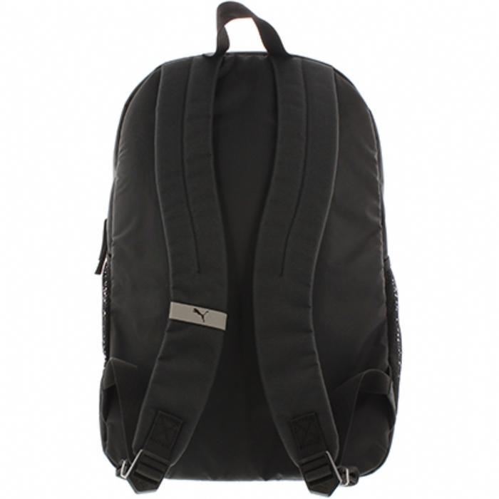 Buzz Backpack Siyah Günlük Sırt Çantası 07358101 773405