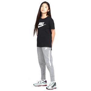 Basic Futura Çocuk Siyah Günlük Stil Tişört AR5088-010