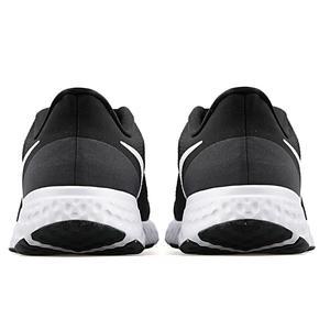 Revolution 5 Erkek Siyah Koşu Ayakkabısı BQ3204-002