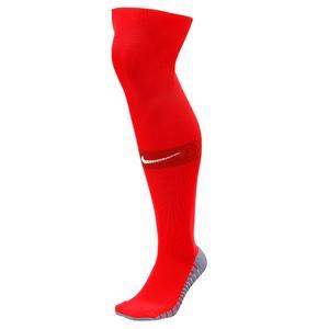 U Nk Matchfit Otc Unisex Kırmızı Futbol Çorap SX6836-657