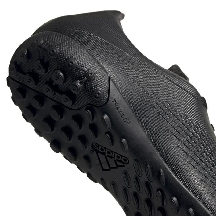 X 19.4 Tf Çocuk Siyah Halı Saha Futbol Ayakkabısı F35343 1148634