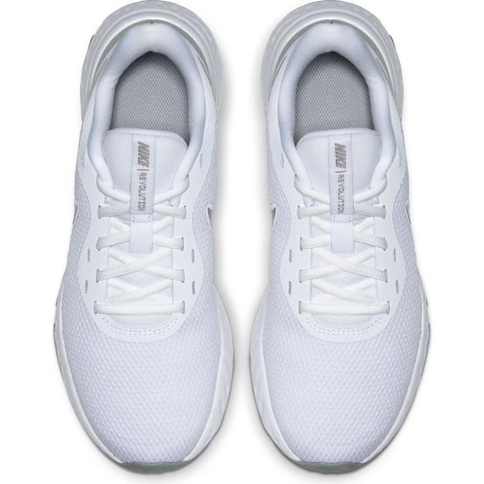 Revolution 5 Kadın Beyaz Koşu Ayakkabısı BQ3207-100 1126089