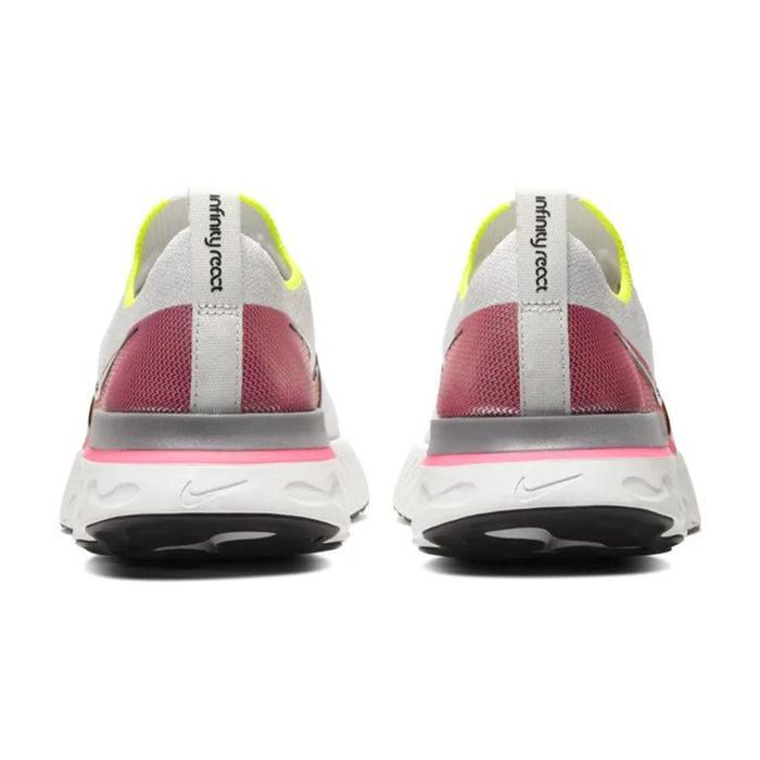 React İnfinity Kadın Beyaz Koşu Ayakkabısı CD4372-004 1175745