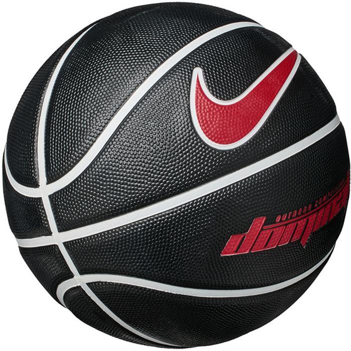 Dominate 8P Siyah Basketbol Topu N.000.1165.095.07 1042183