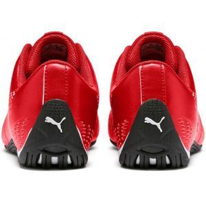 Sf Drift Cat 5 Ultra II Erkek Kırmızı Günlük Ayakkabı 30642205