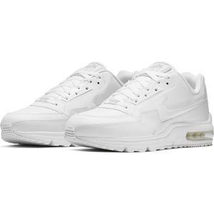 Air Max Ltd 3 Erkek Beyaz Günlük Stil Ayakkabı 687977-111