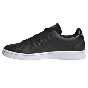 Grand Court Base Kadın Siyah Ayakkabı EE7482