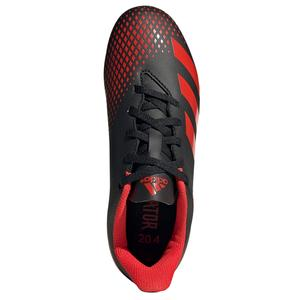 Predator 20.4 Çocuk Siyah Krampon Futbol Ayakkabısı EF1931