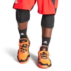 Donovan Mitchell  Issue Erkek Turuncu Basketbol Ayakkabısı EH2133