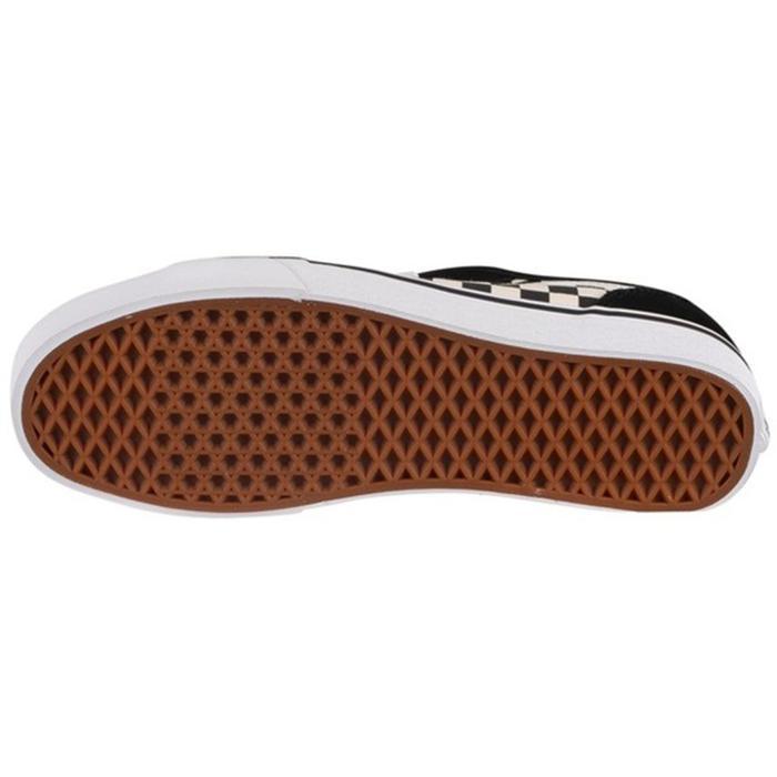 Filmore Decon Erkek Siyah Günlük Ayakkabı VN0A3WKZ5GX1 1180475