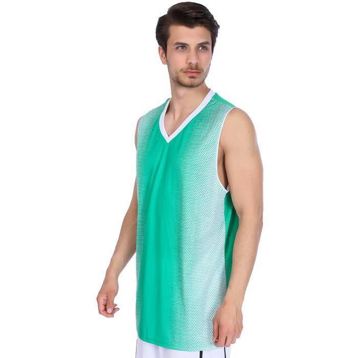 Bengal Erkek Yeşil Basketbol Forması 201420-0YB 636401