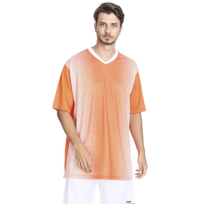 Bengal Erkek Turuncu Basketbol Forma 201430-0TB 636569