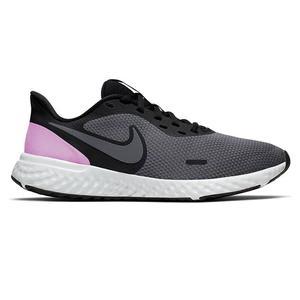 Revolution 5 Kadın Gri Koşu Ayakkabısı BQ3207-004