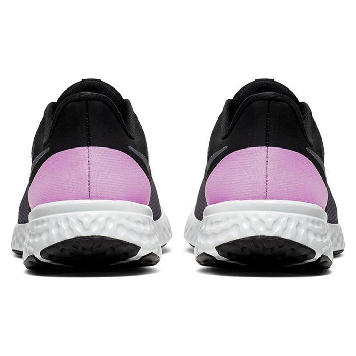 Revolution 5 Kadın Gri Koşu Ayakkabısı BQ3207-004 1126042
