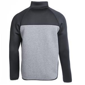 Kadın Gri Basketbol Sweatshirt Tke6000-0Mg