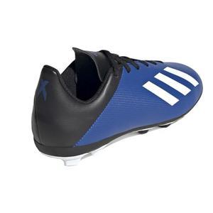 X 19.4 Çocuk Mavi Krampon Futbol Ayakkabısı EF1615