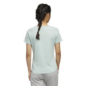Bb Kadın Mavi Günlük Tişört FM6201