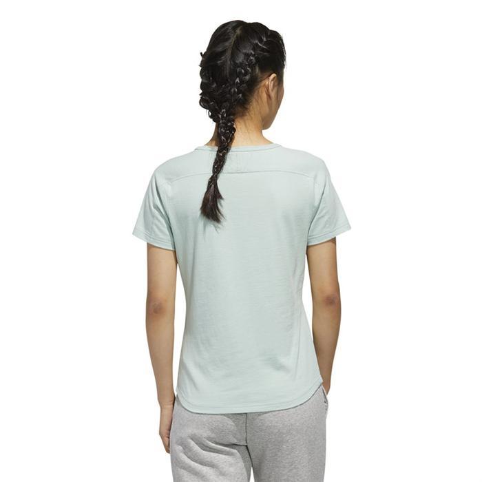 Bb Kadın Mavi Günlük Tişört FM6201 1177600
