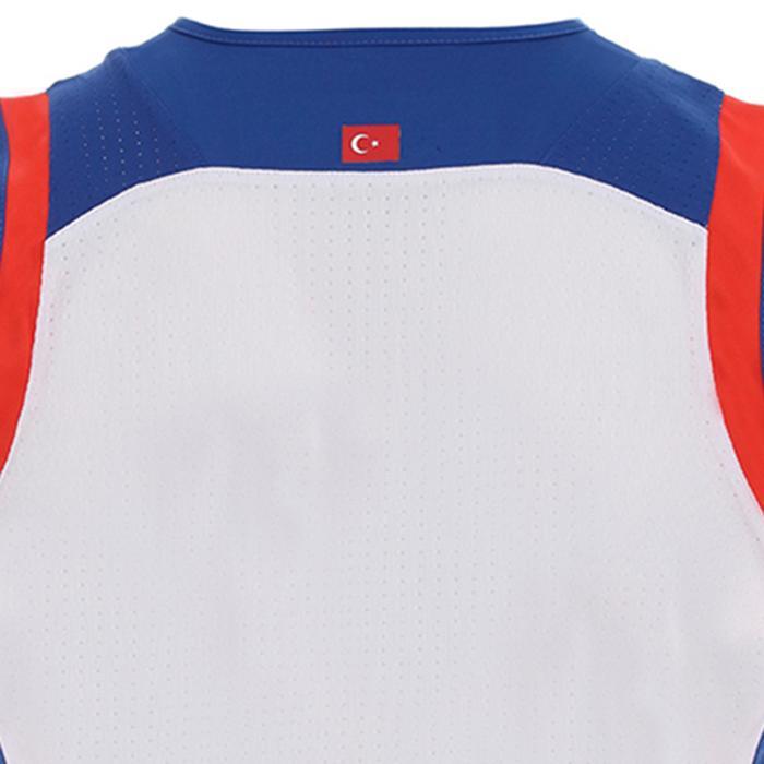 Erkek Beyaz Forma TKE2008-00B 1149076