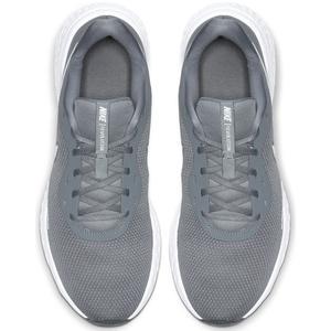 Revolution 5 Erkek Gri Koşu Ayakkabısı BQ3204-005