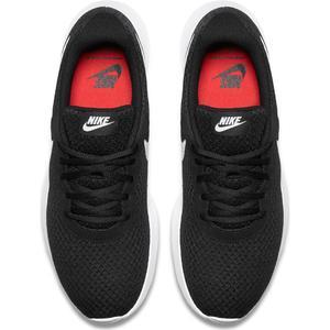 Tanjun Erkek Siyah Günlük Ayakkabı 812654-011