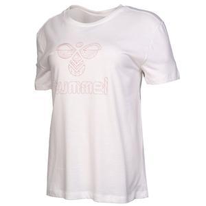Yoana Kadın Beyaz Tişört 911056-9003
