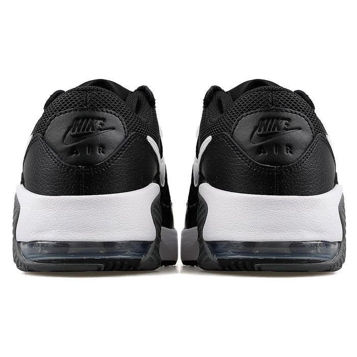 Air Max Excee (Gs) Unisex Siyah Günlük Ayakkabı CD6894-001 1192331