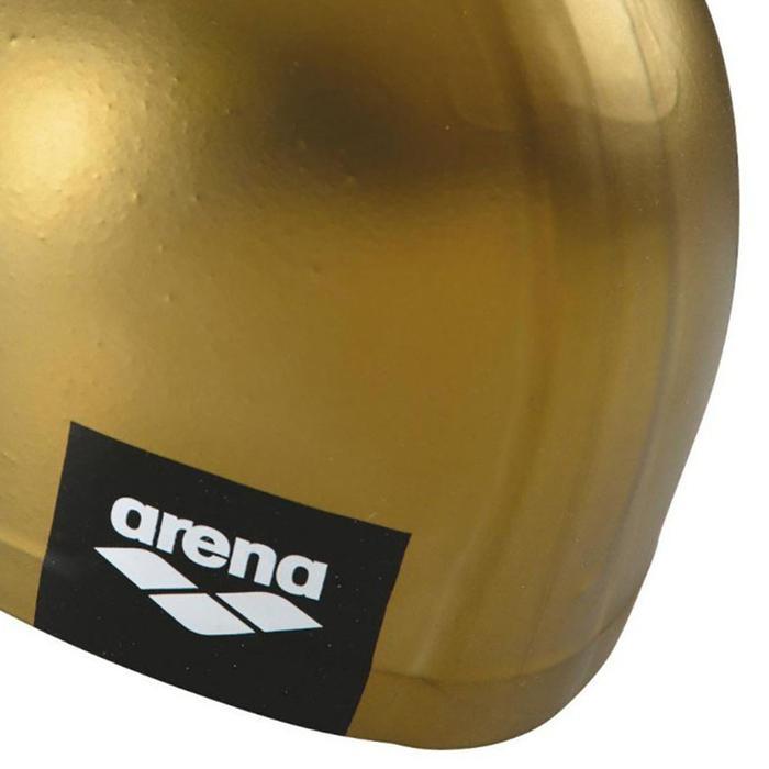 Logo Moulded Cap Antrenman Yüzme Bonesi 001912205 1073372