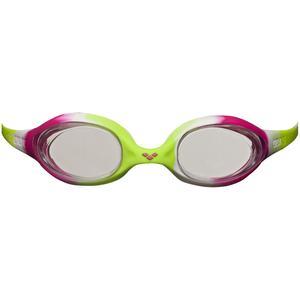 Spider Jr Unisex Yeşil Yüzücü Gözlüğü 9233816