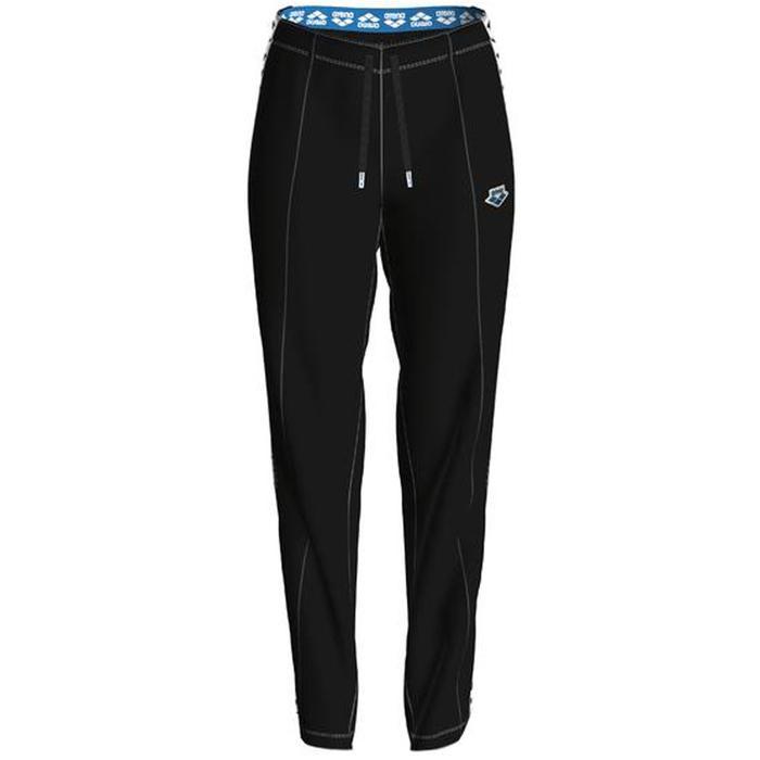 W Relax İv Team Kadın Siyah Pantolon 001224501 1031433