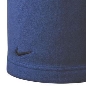 Basic Logolu Mavi Polarli Atkı N.WA.55.418.OS
