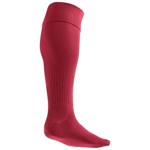 Academy Unisex Kırmızı Futbol Çorabı SX4120-601
