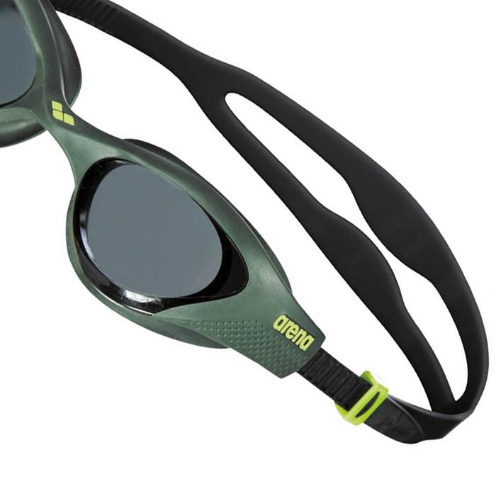 The One Unisex Yeşil Yüzücü Gözlüğü 001430560 998084