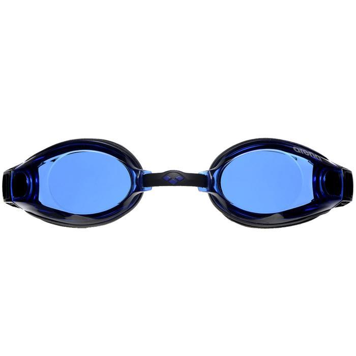 Zoom X-Fit Unisex Siyah Yüzücü Gözlüğü 9240457 241179
