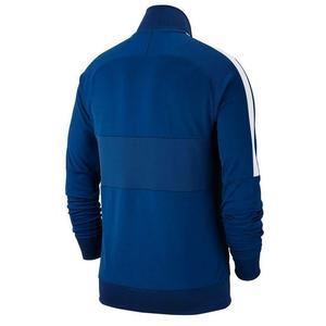 Kasımpaşa Spor Erkek Mavi Futbol Ceket Aj9180-463-Kas