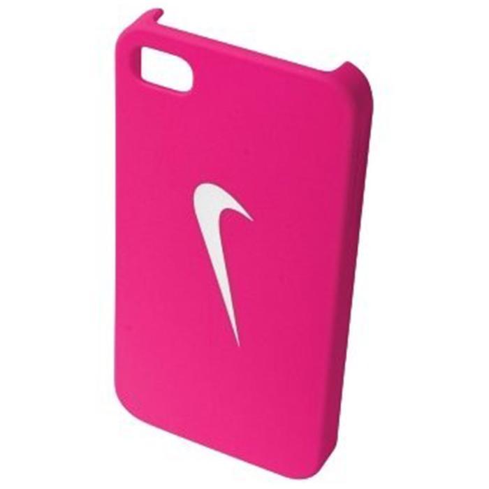 Graphic Soft Case Pembe İphone 4-4S Kilifi N.IA.20.632.OSSMS 293526