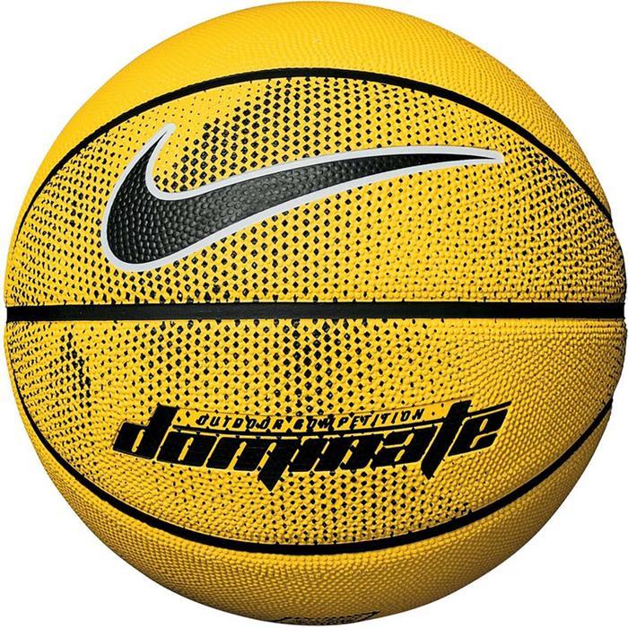 Dominate 8P Sarı Basketbol Topu N.KI.00.940.07 1042190