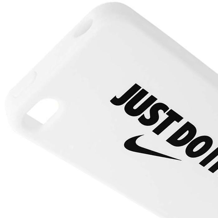 Graphic Just Do It Iphone 4-4S Beyaz Telefon Kılıfı N.IA.19.924.OS 331582