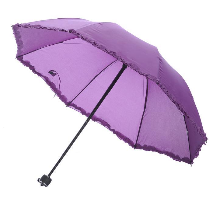 Mor Katlanabilir Şemsiye 20200109-10-MOR 1180763