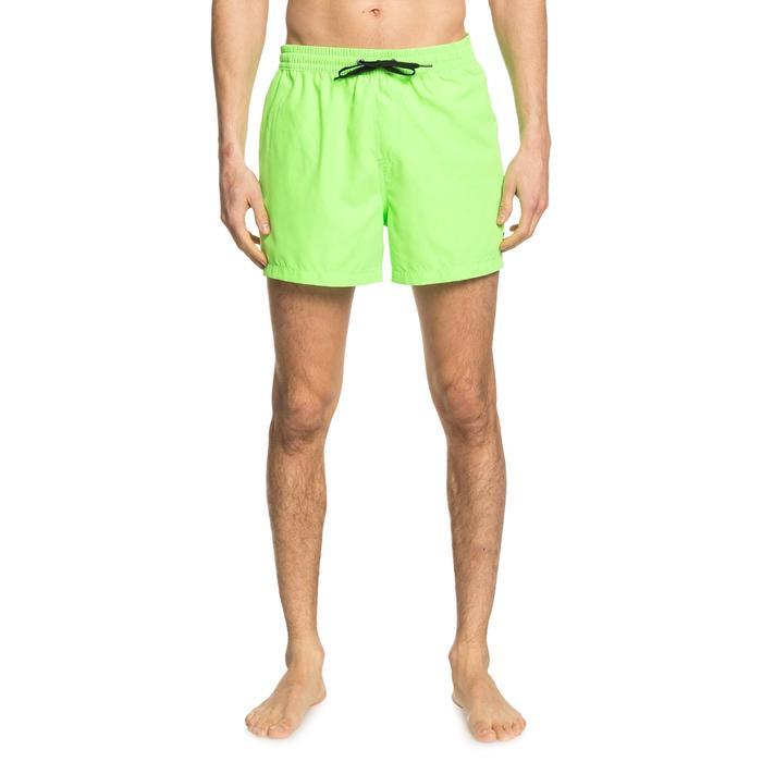 Evdayvl15 Erkek Yeşil Deniz Şortu EQYJV03531-GGY0 1186648