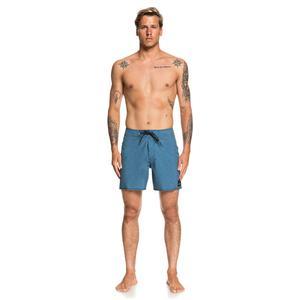 Highkmana16 Erkek Mavi Deniz Şortu EQYBS04333-BSM0