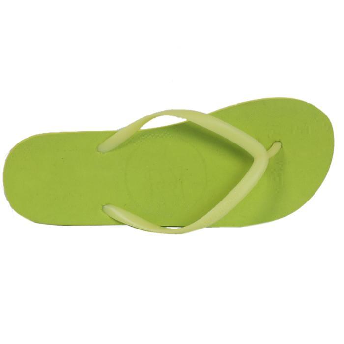 Fizz Kadın Yeşil Parmak Arası Terlik P9FF01 71840 632130