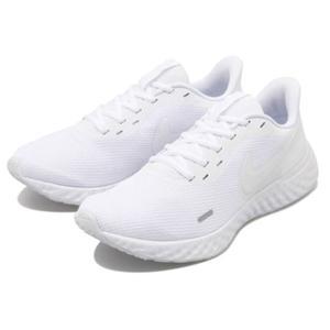 Revolution 5 Erkek Beyaz Koşu Ayakkabısı BQ3204-103