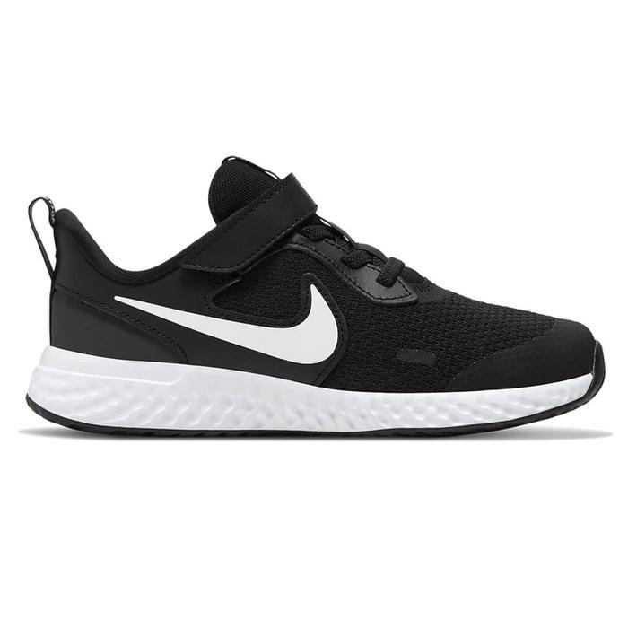 Revolution 5 Ps Unisex Siyah Koşu Ayakkabısı BQ5672-003 1126377